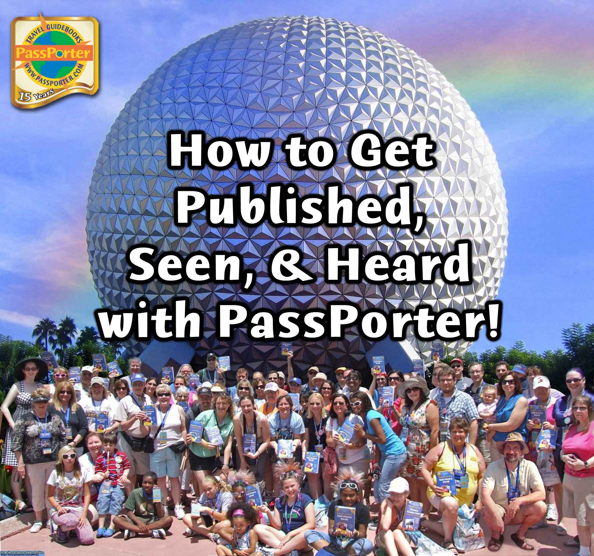 Photo illustrating passporter-reviews
