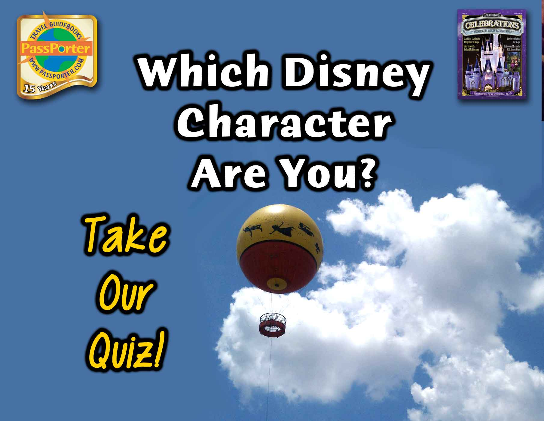 Photo illustrating disneycharactgerquiz3